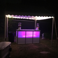 Food & Drinks - Bar
