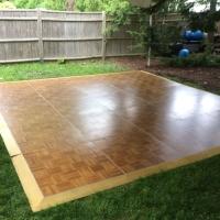 Flooring - Dance Floor