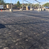 Flooring - Base Floor