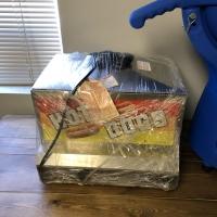 Food & Drinks - Hot Dog Machine