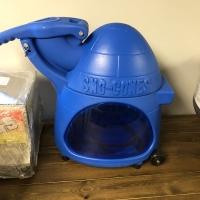 Food & Drinks - Snowcone Machine