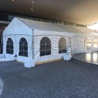 Entryway Tents